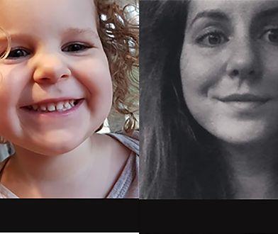 Białystok. Niemcy informują o porwaniu 3-letniej Amelki i jej mamy