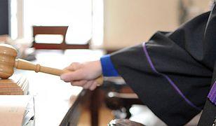 Sąd odwołał warunkowe zwolnienie Ryszarda D., który uprowadził 12-letnią Amelię