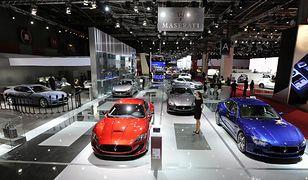 Salon Samochodowy w Paryżu 2016 – przegląd nowości