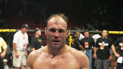 Randy Couture w EA Sports MMA