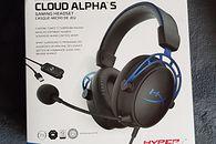 HyperX Cloud Alpha S - kilka słów po roku używania