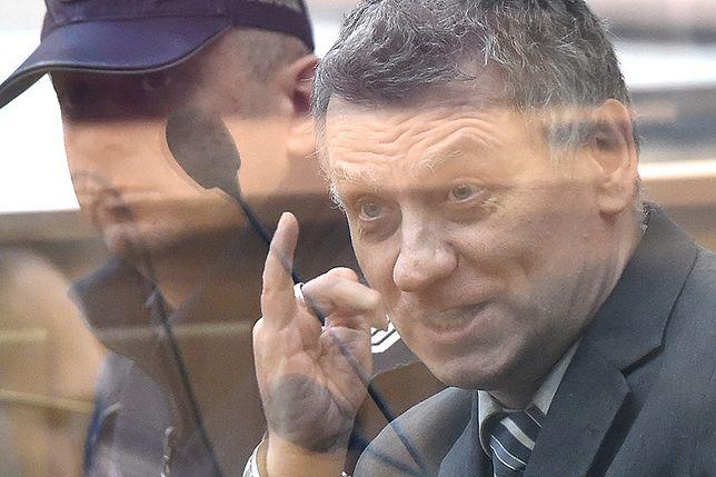 Sprawa Brunona Kwietnia. Sąd Najwyższy oddalił kasację za próbę zamachu terrorystycznego na Sejm