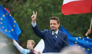 Rafał Trzaskowski weźmie udział w debacie TVP. Sztab nieufny wobec regulaminu