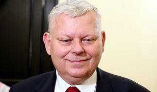 Suski wytacza ciężkie działa przeciwko Tuskowi. Chodzi o Kaczyńskiego