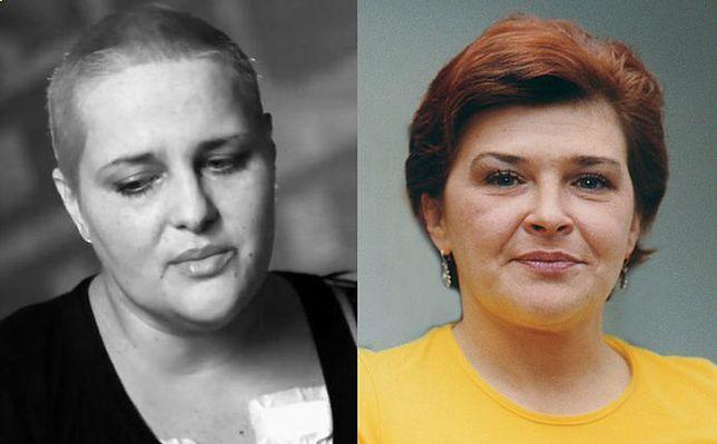 """Katarzyna Markiewicz z """"The Voice of Poland"""""""