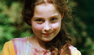 Była dziecięcą gwiazdą serialu TVP. Jej kariera zderzyła się ze ścianą