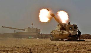 Bitwa o Mosul
