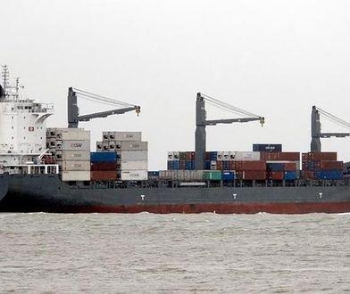 Piraci porwali statek z polskimi marynarzami na pokładzie. Są nowe informacje