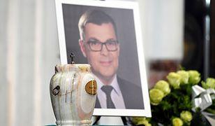 Wypadek Piotra Świąca. Prokuratura dementuje plotki
