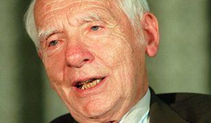 Stworzył bombę atomową, która zabiła tysiące ludzi. 50 lat później dostał pokojową nagrodę Nobla