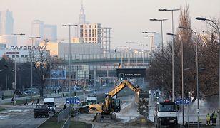Warszawa. Po awarii ciepłowniczej na Sadybie ogrzewanie wróciło do wszystkich dzielnic. Na ciepło czeka 17 budynków