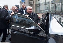 """Kaczyński z ochroną SOP? """"Prezes nie chce się rozstawać z Grom Group"""""""