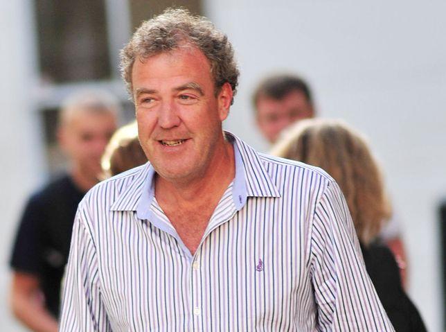Jeremy Clarkson odniósł się do przemówienia Grety Thunberg