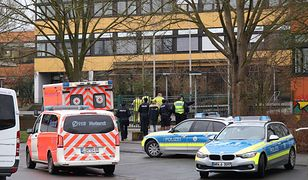 Kate Kollwitz-Schule jest jednym z dwóch dużych zespołów szkół w Lünen. Uczy się tam niemal tysiąc nastolatków