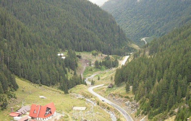 Rumunia - w kraju Draculi