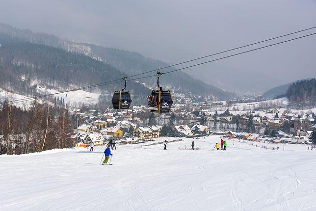 Szczyrk przygotowuje się do sezonu zimowego. Trasy dostępne od 1 grudnia