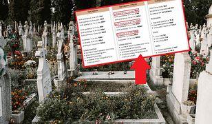 Rośnie zainteresowanie usługami sprzątania grobów