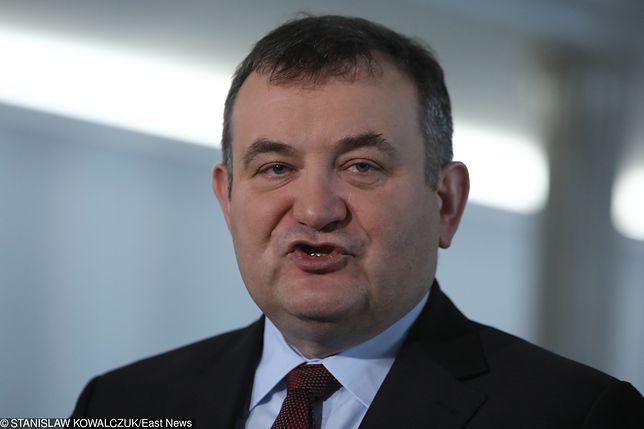 Stanisław Gawłowski
