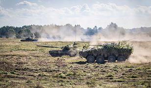 Ruszyły największe ćwiczenia wojskowe w Polsce - Dragon-17