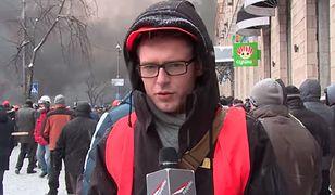 Dziennikarz Polsatu w pogardliwym wpisie o kobietach