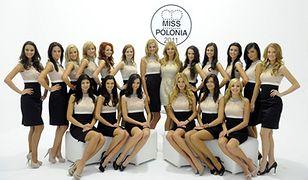 Kandydatki Miss Polonia