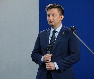 Wyniki wyborów parlamentarnych 2019. Michał Dworczyk wyjaśnił, jak PiS zamierza spełnić swoją obietnicę