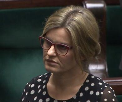 Nowa posłanka Edyta Kubik