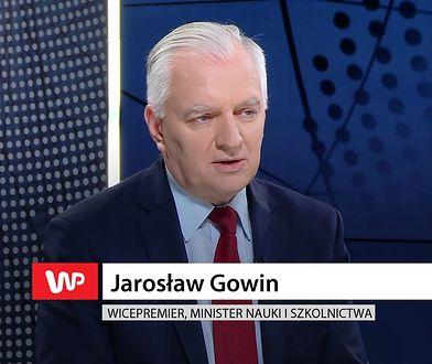 Wyniki wyborów 2019. Nocna narada z PiS ws. nowego rządu. Jarosław Gowin ujawnia szczegóły