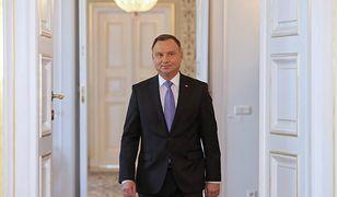 List otwarty do prezydenta Andrzeja Dudy