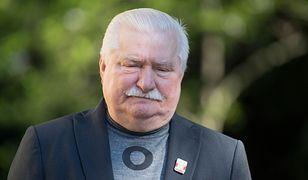Zdaniem Polaków Lech Wałęsa powienien przeprosić
