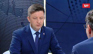 """""""Przedziwny apel"""" byłych prezydentów. Michał Dworczyk komentuje"""
