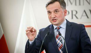 """Zbigniew Ziobro szczerze o Polskim Ładzie. """"Czas zabawy się skończył"""""""