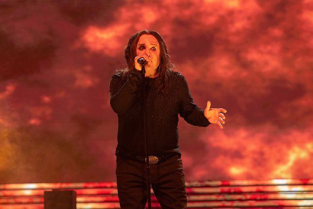 """Czadoman jako Ozzy Osbourne w """"Twoja Twarz Brzmi Znajomo"""""""