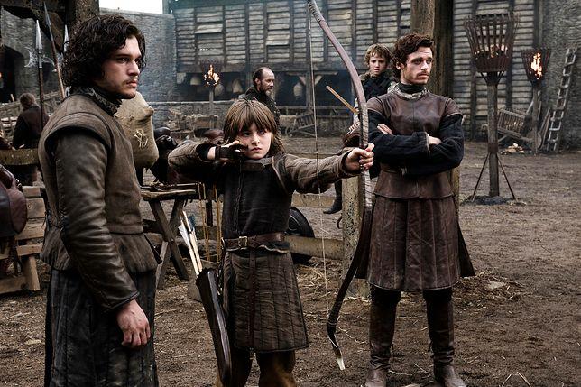"""Gra o tron: HBO odpowiada na krytykę serialu. """"Reżyserzy wiedzieli, co chcą pokazać"""""""