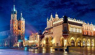 A może rzucić wszystko i wyjechać do Krakowa?