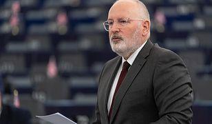 Wysokie kary dzienne dla Polski za brak wdrożenia decyzji TSUE