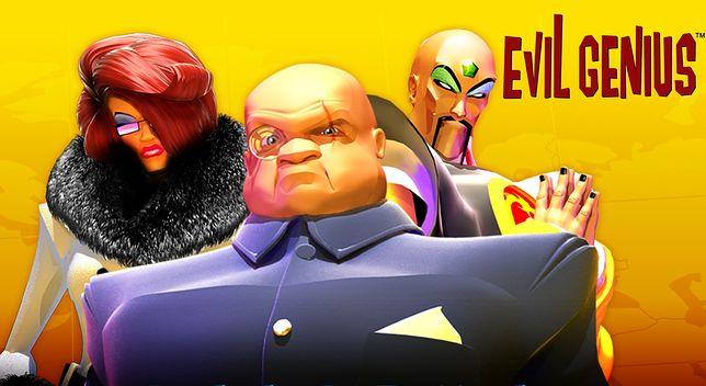 Evil Genius za darmo na Steam przez ograniczony czas
