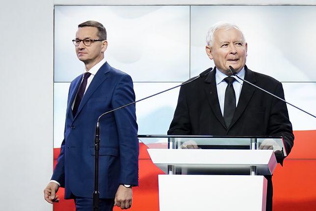 Najnowszy sondaż parlamentarny. PiS nadrabia straty ostatnich tygodni