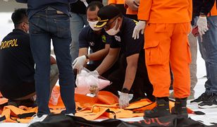 Indonezja. Znaleziono czarne skrzynki z rozbitego samolotu Boeing 737
