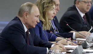 Rosja-Kanada. Nowe sankcje Moskwy