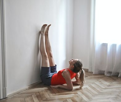 Skuteczny trening powinien trwać 45 minut i odbywać się trzy razy w tygodniu