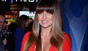 Anna Lewandowska radzi fanom, by zadbali o zdrowie