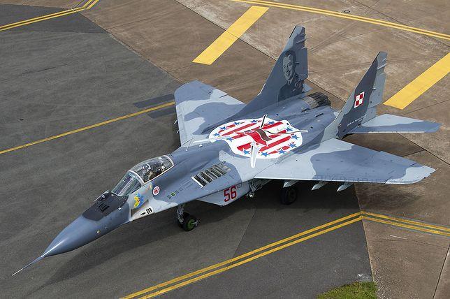 To już drugi MiG-29UB na sprzedaż w ciągu ostatnich kilku miesięcy