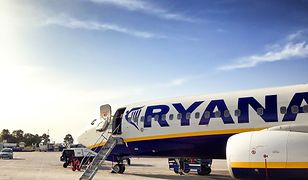 Ryanair obawia się drugiej fali koronawirusa