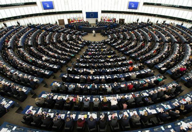 Nie będzie w lutym rezolucji Parlamentu Europejskiego o Polsce. Tak zdecydowała konferencja przewodniczących PE