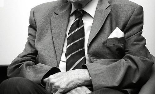 Nie żyje prof. Witold Kieżun