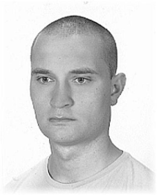 Poszukiwany przez policję Paweł O.