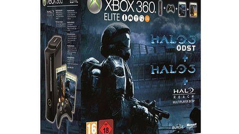Halo 3: ODST także w zestawie