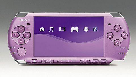Sony: DSi jest dla dzieci