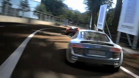 Tradycji stało się zadość - nowy zwiastun Gran Turismo 5